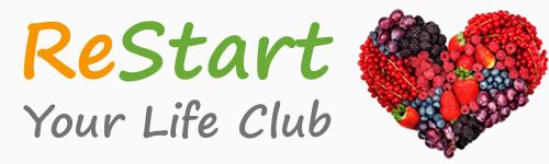 ReStart Your Life Club | mehr essen weniger wiegen